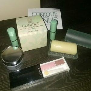 Clinique beauty bundle